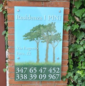 Residenza I Pini photos Room