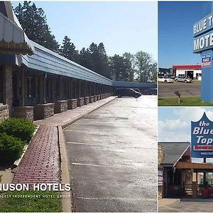 Blue Top Motel photos Exterior