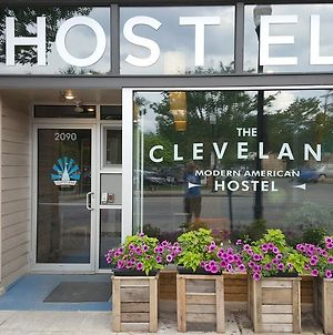 The Cleveland Hostel And Guesthouse photos Exterior