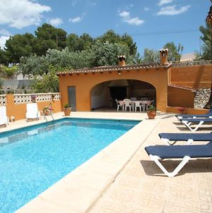 Mariros - Pretty Holiday Property With Garden And Private Pool In Moraira photos Room