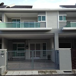 Fong'S Ipoh Homestay photos Exterior