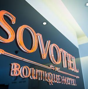 Sovotel Boutique Hotel photos Exterior