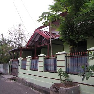 Green East Homestay photos Exterior
