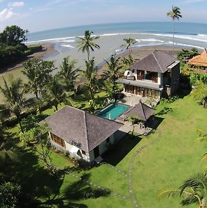 Beach Villa Balian photos Exterior