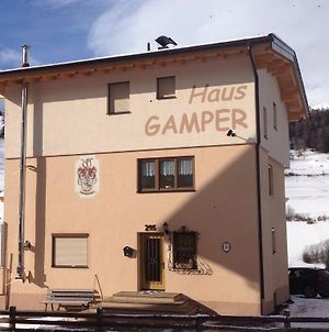 Haus Gamper photos Exterior