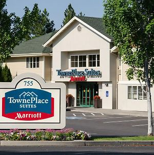 Towneplace Suites Old Mill District, Bend Near Mt Bachelor photos Exterior