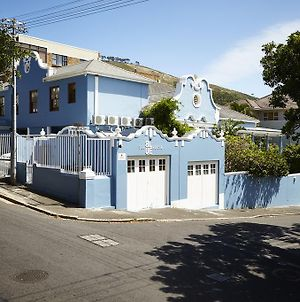 The Blue House Guesthouse photos Exterior
