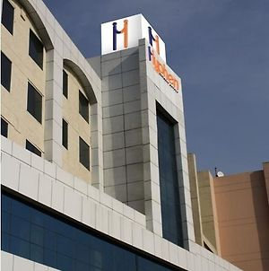 Hyphen Grand Haridwar photos Exterior