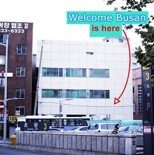Welcome Busan Guesthouse photos Exterior