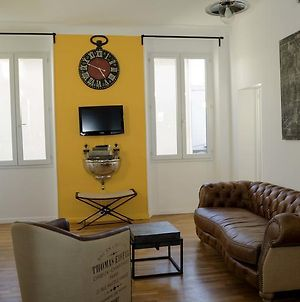 Appartement Cannes Rue Marceau photos Room