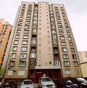 Apartlux On Bolshaya Gruzinskaya photos Exterior