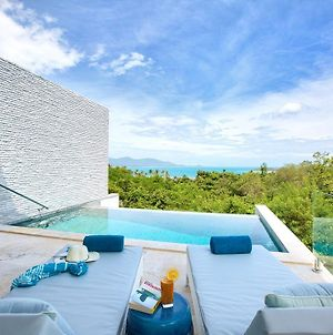 Shades Of Blue - Modern Sea View Villa photos Room