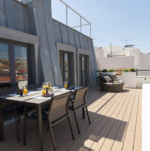 Altido Lux And Spacious 1Br Home With Huge Terrace, 5Mins To Academy Of Sciences photos Room