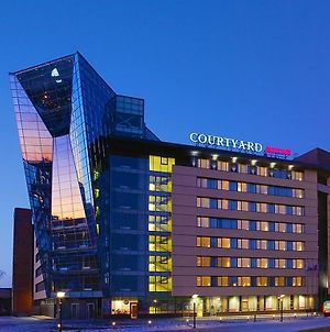 Courtyard By Marriott Irkutsk City Center Hotel photos Exterior