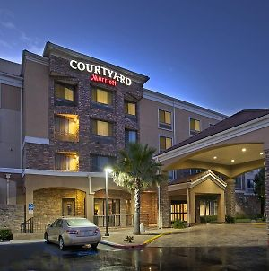 Courtyard By Marriott Ontario Rancho Cucamonga photos Exterior