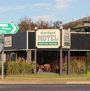 Gundagai Motel photos Exterior