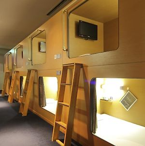 Capsule Hotel Nikoh Refre photos Room