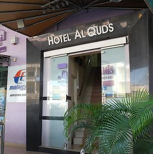 Al Quds Hotel & Resort photos Exterior