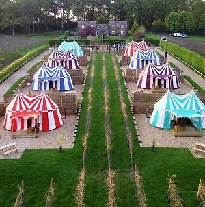 Knights Glamping At Leeds Castle photos Room