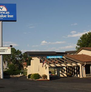 Americas Best Value Inn - Grand Junction photos Exterior