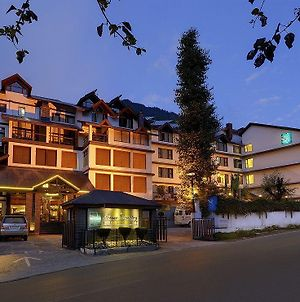 Renest River Country Resort Manali photos Exterior