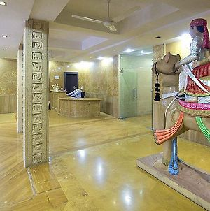 Shanti Residency Hotel photos Interior