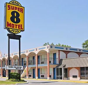 Super 8 Kinston photos Exterior