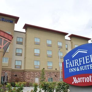Fairfield Inn & Suites Houston The Woodlands South photos Exterior