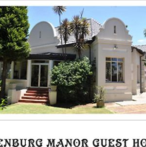 Lydenburg Manor Guest House photos Exterior