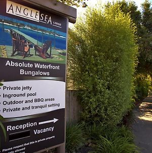 Anglesea Lodge photos Exterior