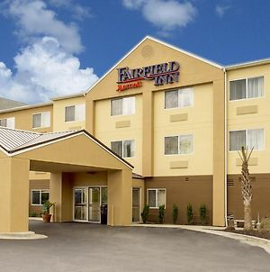 Fairfield Inn Pensacola I-10 photos Exterior