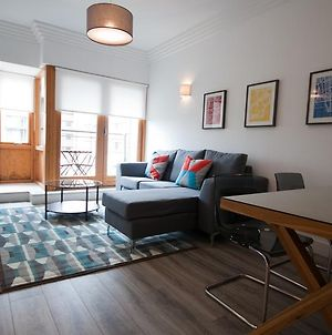 Ifsc Dublin City Apartments photos Room