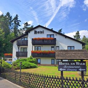 Hotel Am Wald photos Exterior