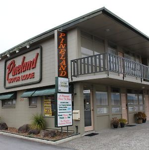 Pineland Motor Lodge photos Exterior