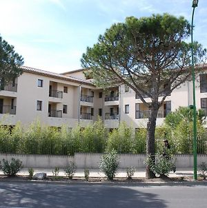 Uzes Appart Hotel Residence Le Mas Des Oliviers photos Exterior