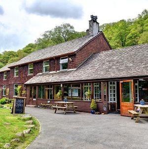 Yha Borrowdale photos Exterior