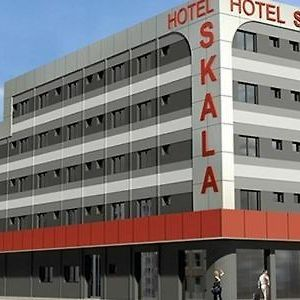 Skala Traveling Hotel photos Exterior