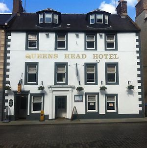 Queenshead Hotel Kelso photos Exterior