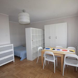 Modern 3 Room Apartment In Gdansk photos Room