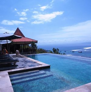 Lembongan Cliff Villas photos Exterior