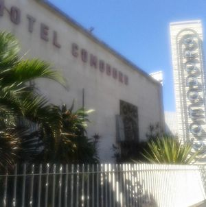 Motel Comodoro (Adults Only) photos Exterior
