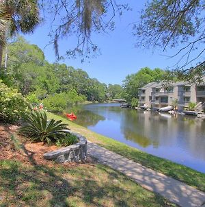 The Village At Palmetto Dunes By Hilton Head Accommodations photos Facilities