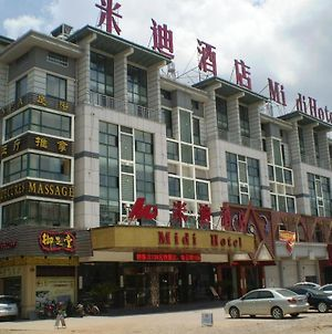 Midi Yiwu photos Exterior
