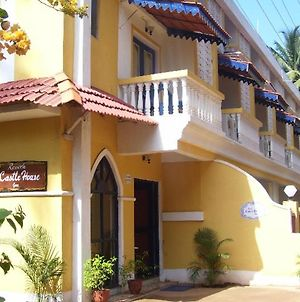 Castle House Calangute photos Exterior