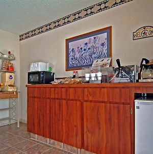 Americas Best Value Inn Cisco photos Restaurant