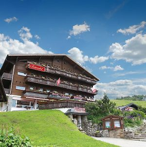 Chalet Hotel Bettmerhof photos Exterior