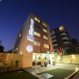 Hotel Boutique Reyall photos Exterior