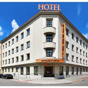 City Apart Hotel Brno photos Exterior