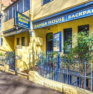 Kanga House Backpackers photos Exterior