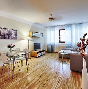 Waterfront Apartments Prague photos Room